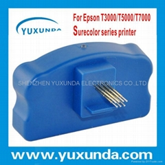 NEWEST Chip Resetter for Epson Surecolor T3080/T5080/T7080(Asia except Japan)