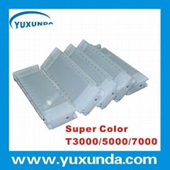 newest 350ml cartridge for Epson Super color T3000/T5000/T7000