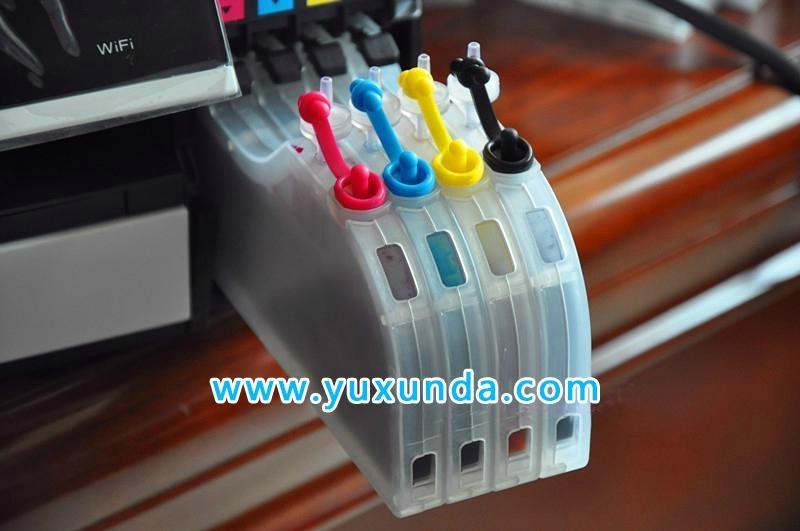 填充墨盒LC113/LC115/LC117  5