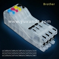 newest refill cartridge for brother LC563 LC565 LC567 models