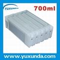 T3080/T5080/T7080  700ml大供墨盒(用於除日本以外的亞洲地區)
