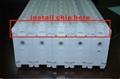 700ml cartridge for Epson Super color T3080/T5080/T7080 Asia except Japan
