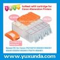 填充墨盒PGI250/CLI251, Pixma IP7220MG5420/MX722/MX922/MG6320 4