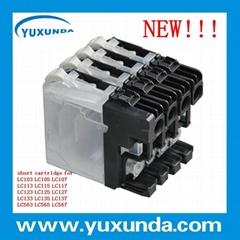 填充墨盒& 连供墨盒LC103/LC113/LC123/LC133/LC563