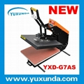 newest heat press machines launched