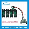 NEWEST CISS for XP401, T1961/T1971 for Latin America