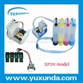 南美XP204連續供墨系統