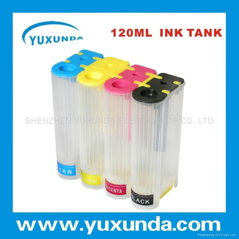 YXD-120 CISS for Epson/HP inktank 1
