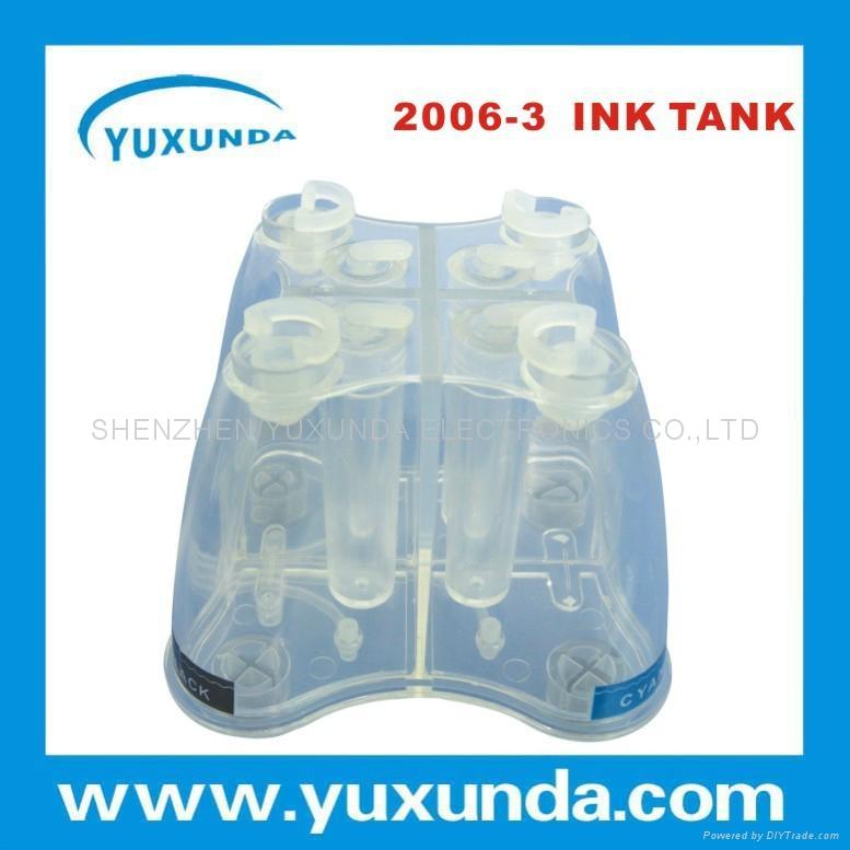 连续供墨系统 (YXD2006-3) 1