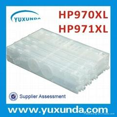 HP970 填充墨盒