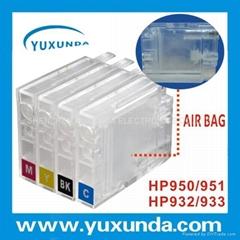 连供墨盒HP8600/950带芯片