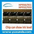 CISS cartridge for HP8600/HP950 with chip