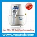 New MINI 3D Sublimation Vacuum Heat