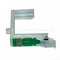 Refillable cartridge for Epson XP204/XP201