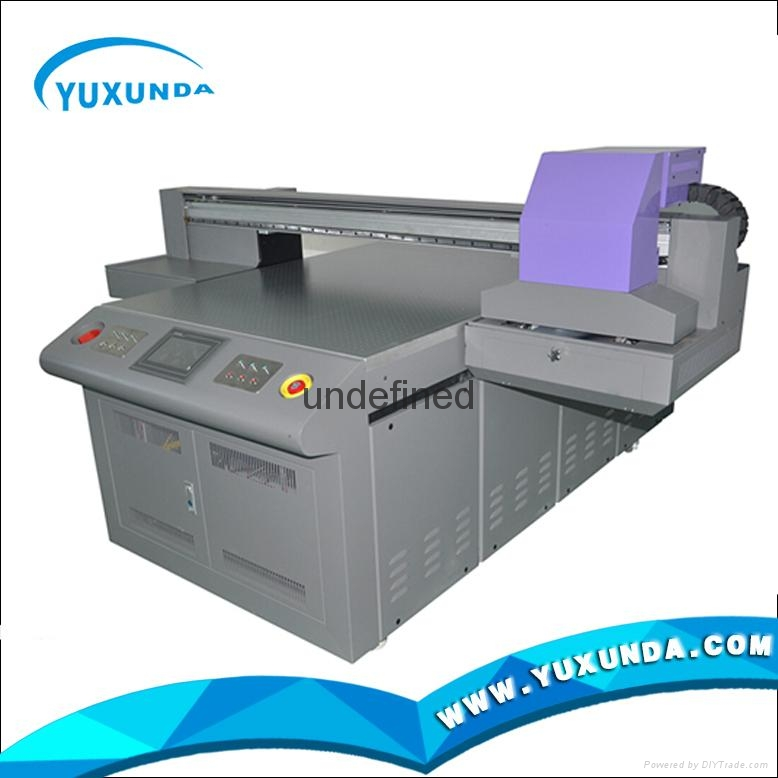 60cm*90cm digital textile printing machine uv printer 4