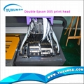60cm*90cm digital textile printing machine uv printer 5