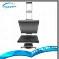 CE Certificate Semi-auto Magnetic High Pressure Heat Press Machine 5