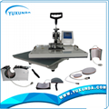 5 in 1 multifunctional transfer Machine 3