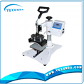 Digital cap heat press machine 4