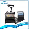 Horizontal Digital Mug heat press machine 2