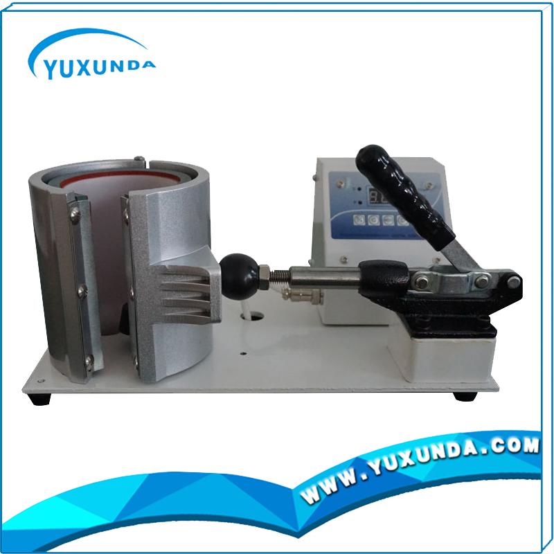 Mini Mug heat press machine