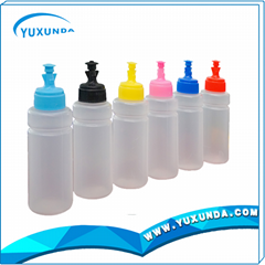 Dye ink for Epson desk printers