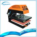 A8气动单工位烫画机 5
