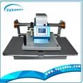 双工位豪华气动平烫机YXD-ZZS404/405 11