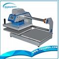 双工位豪华气动平烫机YXD-ZZS404/405 9