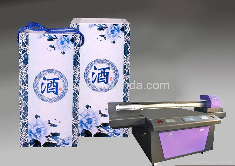 60cm*90cm digital textile printing machine uv printer 10