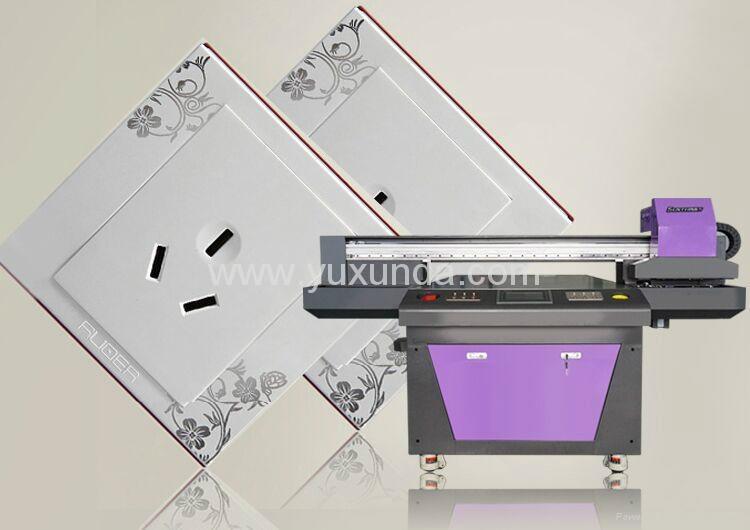 UV 打印机 SU1015 4