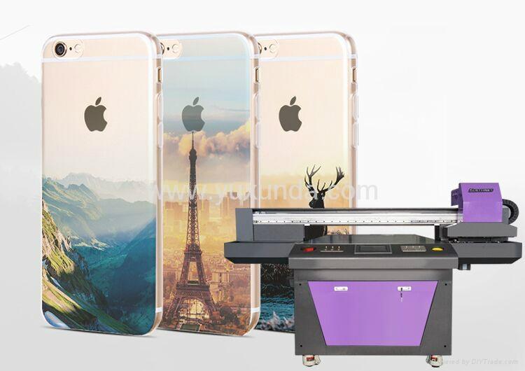 SU1015 Flatbed printer 10