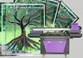 SU1015 Flatbed printer 11
