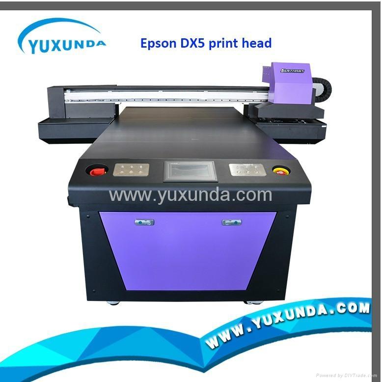 SU1015 Flatbed printer 13