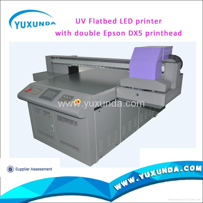 UV 打印机 SU1015 15