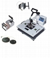5 in 1 multifunctional transfer Machine 4