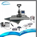 5 in 1 multifunctional transfer Machine 6
