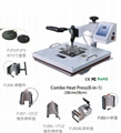 YUXUNDA Own Developed Mini 8 in 1 combo machine with CE be on sale  15