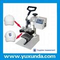 Digital cap heat press machine-2
