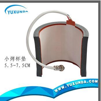 9 in 1 combo heat press machine  8