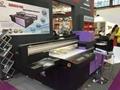 world debut !!SG1513 uv led printer with 6pcs gh2220 printhead uv printer price  18