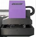 world debut !!SG1513 uv led printer with 6pcs gh2220 printhead uv printer price  15