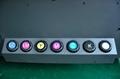 world debut !!SG1513 uv led printer with 6pcs gh2220 printhead uv printer price  13