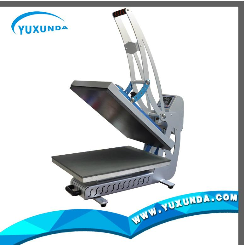 豪华平烫机YXD-HB405 10