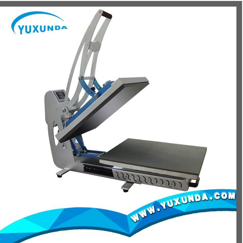 豪华平烫机YXD-HB405 12