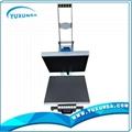 CE Certificate Semi-auto Magnetic High Pressure Heat Press Machine 17