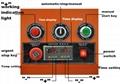 A8氣動單工位燙畫機 9