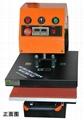 A8 Pneumatic heat transfer machine 12