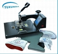 2016 NEW Launched heat press machine(including heating shoes..etc)