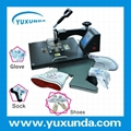 2016 NEW Launched heat press machine(including heating shoes..etc) 10